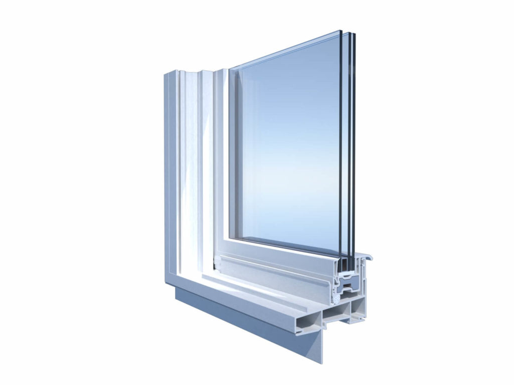 window corner cut