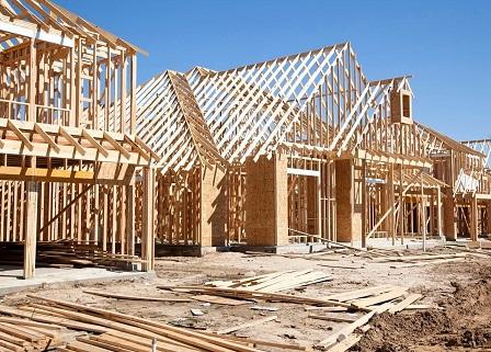 framing for new homes